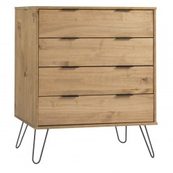 Augusta 4 Drawer Chest