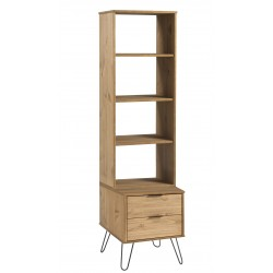 Augusta Large Bookcase