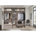 All-In Wardrobe 250cm
