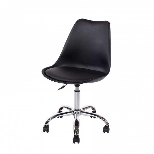 Saskia Retro Office Chair