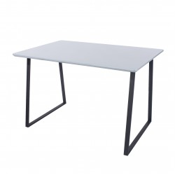 Aspen Large Gloss Dining Table