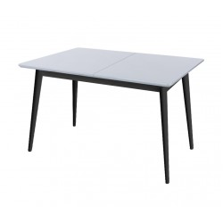 Aspen Large Extending Gloss Dining Table