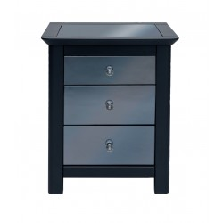 Ayr Large Bedside Chest
