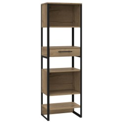 Brooklyn Large Bookcase