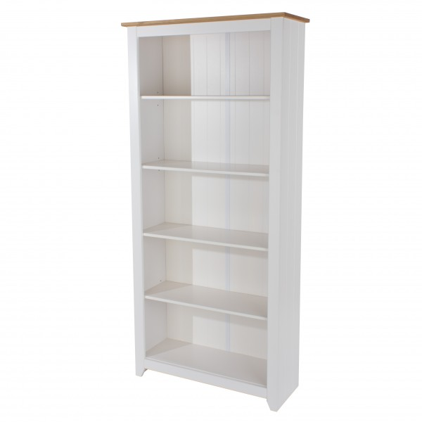 Capri Large Bookcase