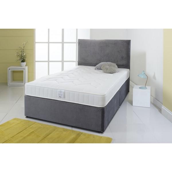 Comfort Quilted Divan Set