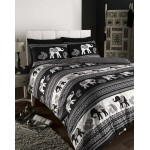 Empire Duvet Set