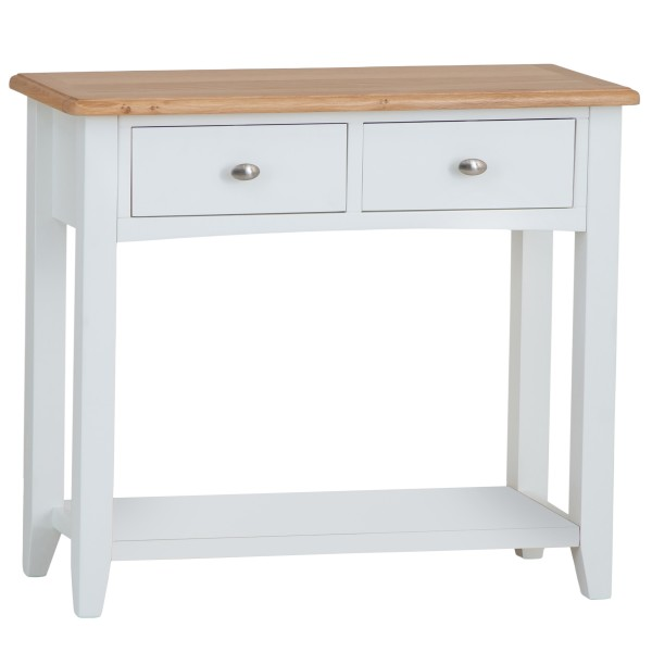 Goodwood Painted Console Table