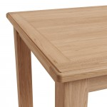 Goodwood Fixed Top Dining Table