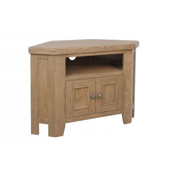 Henley Corner Tv Cabinet
