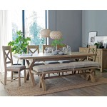 Henley Extending Dining Table