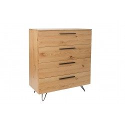 Ashington 4 Drawer Chest