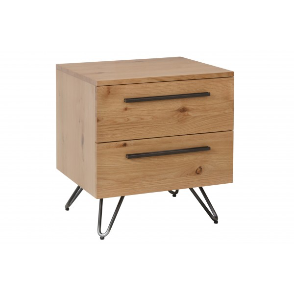 Ashington Bedside Chest