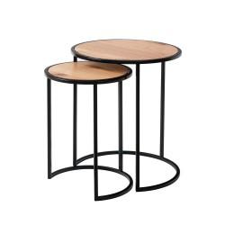 Ashington Nest of Tables