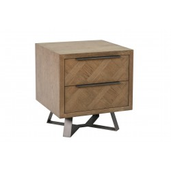 Balcombe Bedside Chest
