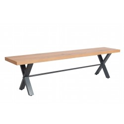Exmouth Dining Bench