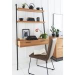 Exmouth Desk Bookcase