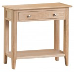 Nutbourne Console Hall Table