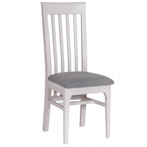Nutbourne Painted Dining Chairs (Set of 2)