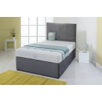 Ortho Quilted Divan Set