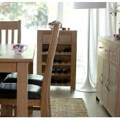 Wine Cabinets & Racks (6)