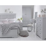 Findon Grey Dressing Table