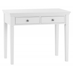 Findon White Dressing Table