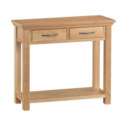 Arundel Rustic Console Hall Table