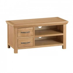 Arundel Rustic Small TV Cabinet