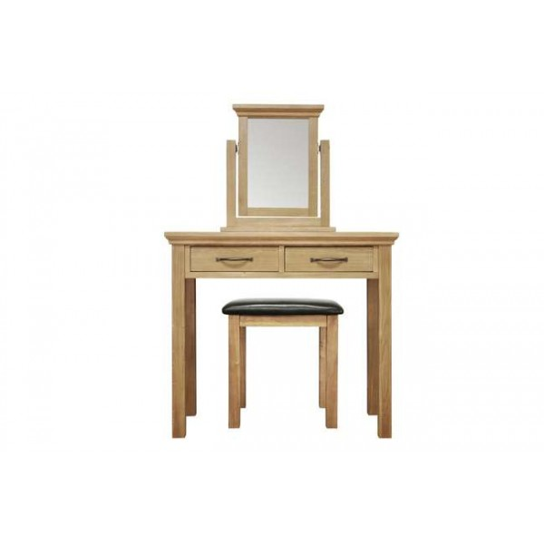 Arundel Rustic Dressing Table Set
