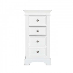 Bramble Tall Narrow Chest of Drawers