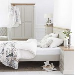Durrington Narrow Bedside Chest of Drawers