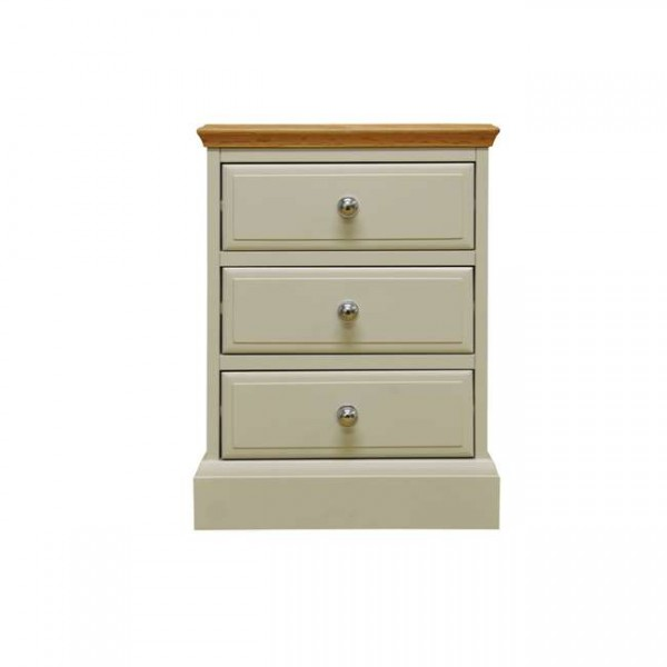 Durrington Bedside Chest of Drawers