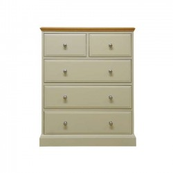 Durrington 5 Drawer Chest of Drawers
