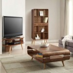 Jual JF703 Coffee Table