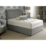 Latex 1500 Silverline Divan Set