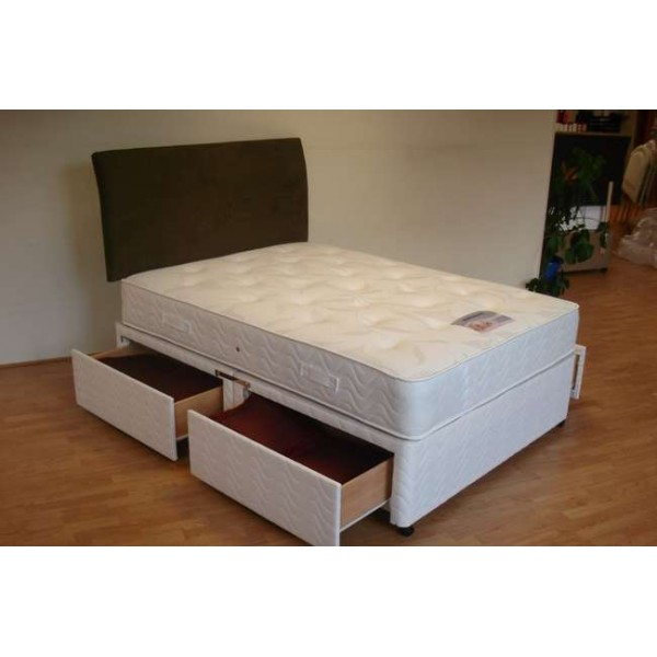 Total Comfort Ortho Divan Set