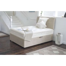 Organic Cotton 1000 Divan Set