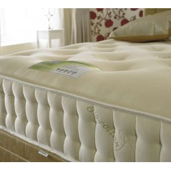 Bio Cotton Latex 3000 Divan Set