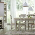 Durrington Small Extending Dining Table