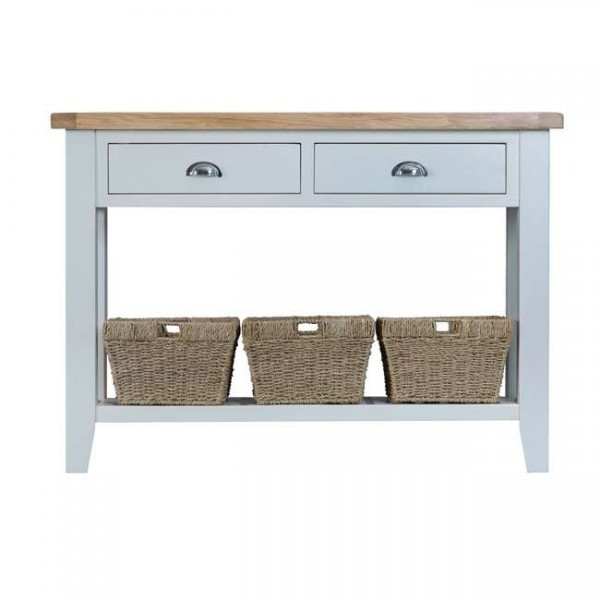 Tangmere Large Console Table