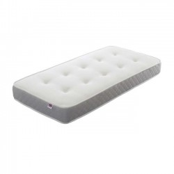Carnation Memory Foam 13.5 Soft Coil Spring Mattress