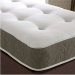 Lotus Pocket Spring Memory Foam Mattress