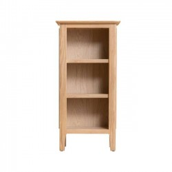 Nutbourne Narrow Bookcase
