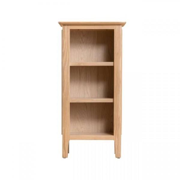 Nutbourne Narrow Bookcase