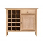 Nutbourne Wine Cabinet