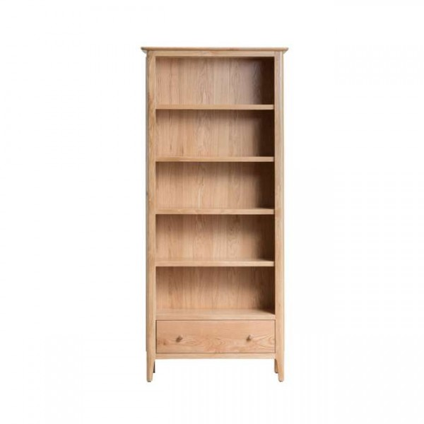 Nutbourne Tall Bookcase