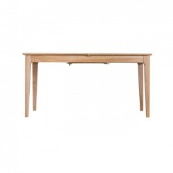 Nutbourne Extending Dining Table
