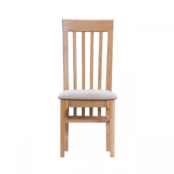 Nutbourne Dining Chairs (Set of 2)