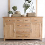 Arundel Country Large Sideboard
